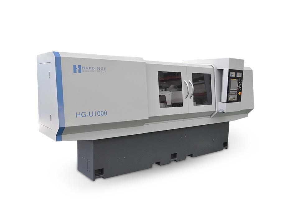 HG-U1000高精密内外圆万能磨床